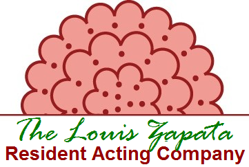 The Louis Zapata Resident Acting Company   Copy